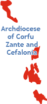Archdiocese of Corfu Zante and Cefalonia